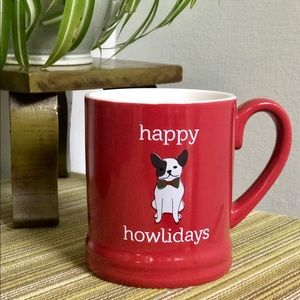 Threshold Dog Mug